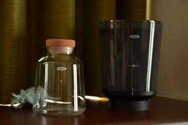 お家時間をワンランク上げるコールドブリューとは?アイスコーヒーとは違うんですよ!//OXO(オクソー)